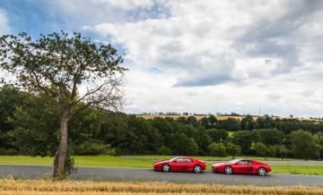 Ferrari 348 vs 512TR_114
