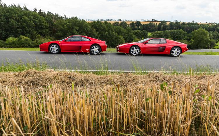 Ferrari 348 vs 512TR_118