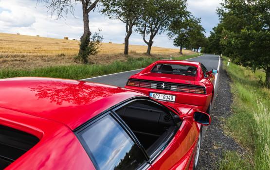 Ferrari 348 vs 512TR_123