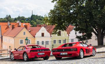 Ferrari 348 vs 512TR_20