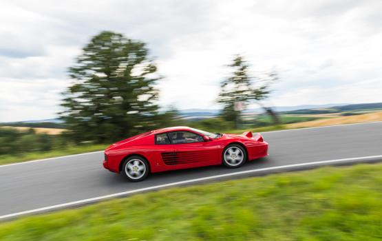 Ferrari 348 vs 512TR_97