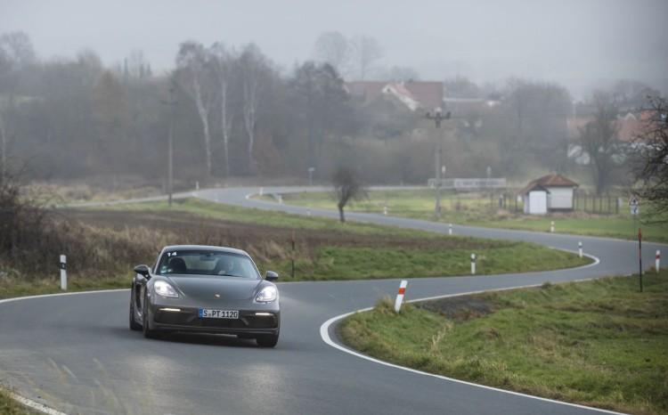 Porsche 718GTS _104