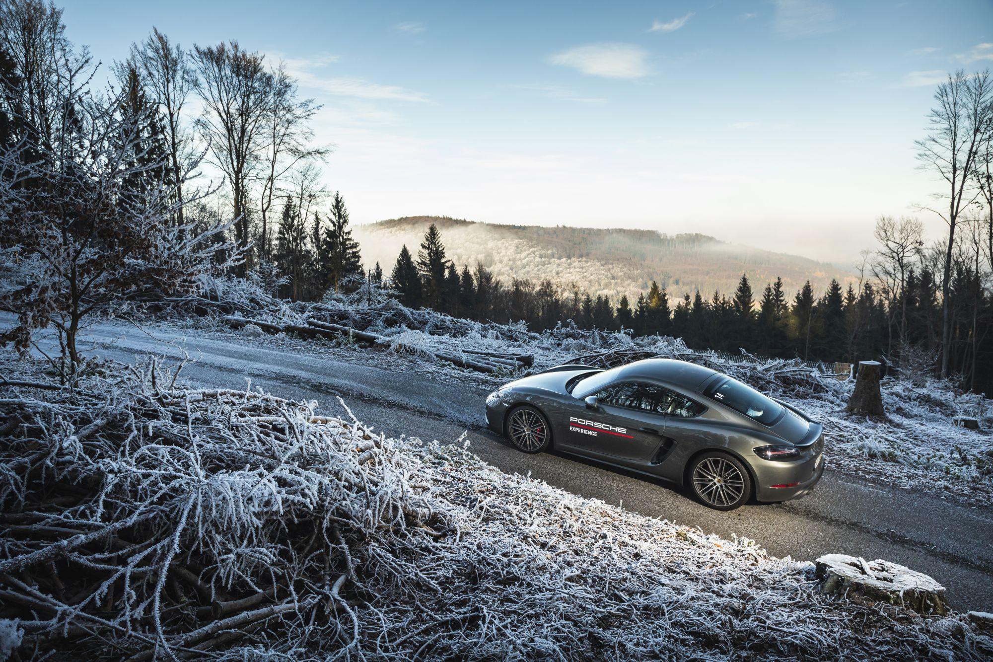 Porsche 718GTS _19