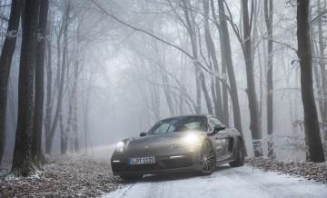 Porsche 718GTS _42