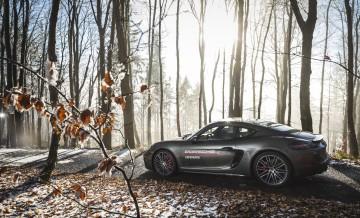 Porsche 718GTS _5
