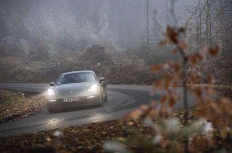 Porsche 718GTS _87