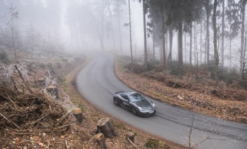 Porsche 718GTS _92