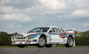Lancia 037 GroupB 1