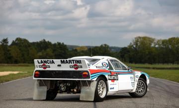 Lancia 037 GroupB 2