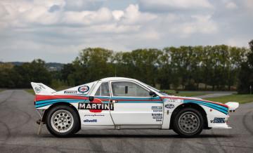 Lancia 037 GroupB 3