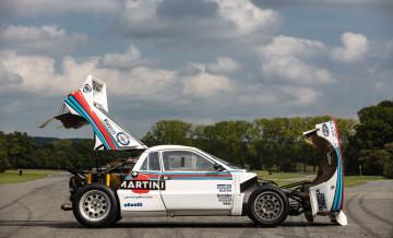 Lancia 037 GroupB 4