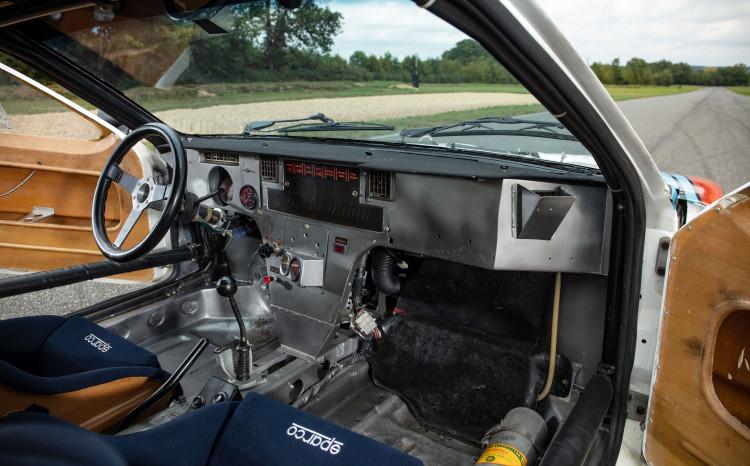 Lancia 037 GroupB 6