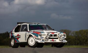 Lancia S4 GroupB 1