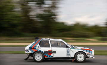 Lancia S4 GroupB 2