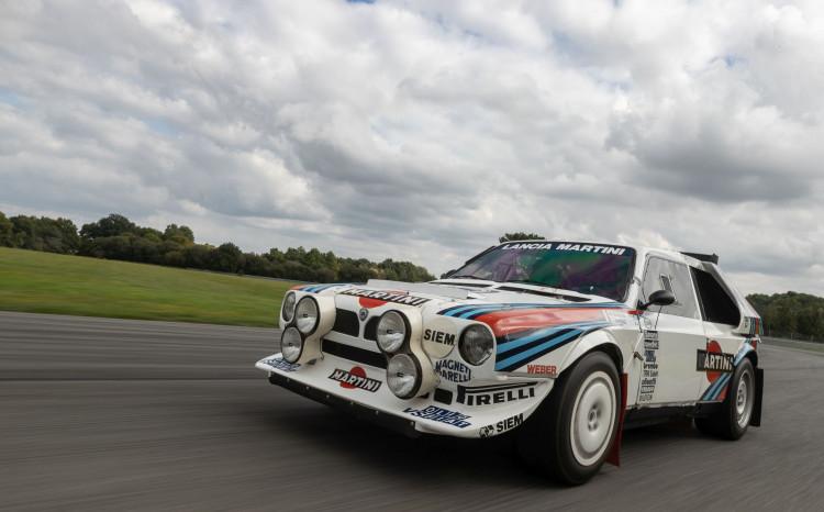 Lancia S4 GroupB 8