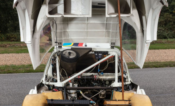 Peugeot 205 Turbo GroupB 13