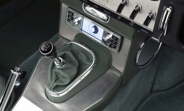 13 E-TYPE OTS interior 02