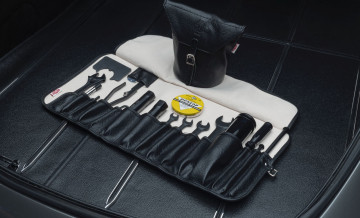 17 E-TYPE toolkit