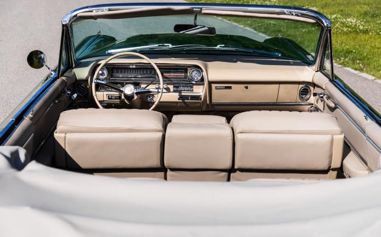 Cadillac DeVille 1964_16