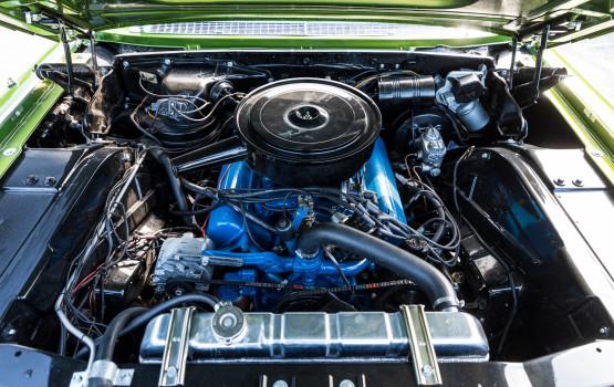 Cadillac DeVille 1964_19