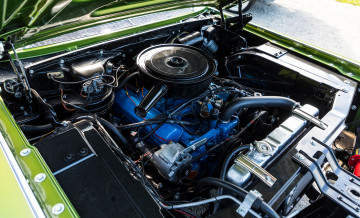 Cadillac DeVille 1964_20