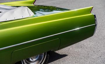 Cadillac DeVille 1964_3