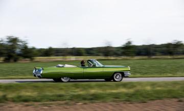 Cadillac DeVille 1964_36