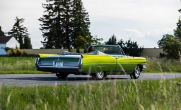 Cadillac DeVille 1964_42