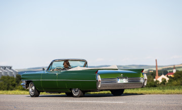 Cadillac DeVille 1964_44