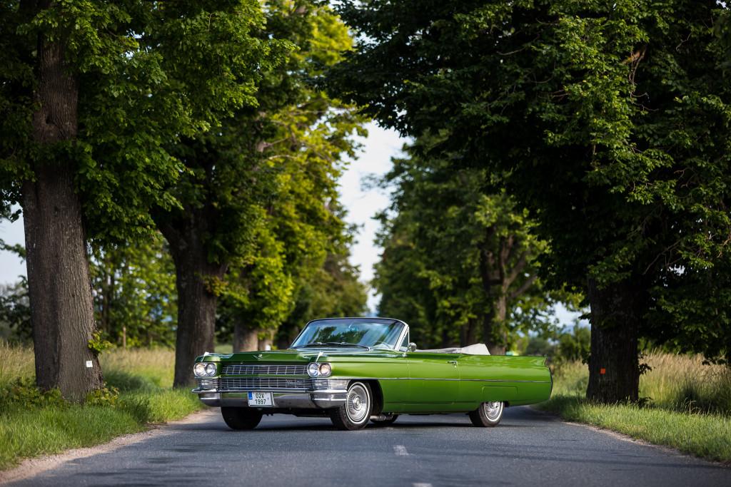 Cadillac DeVille 1964_47