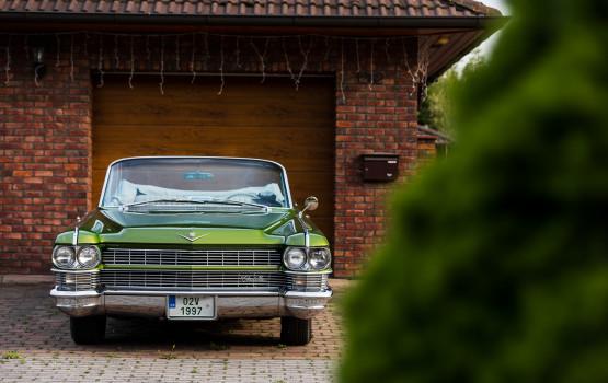 Cadillac DeVille 1964_50