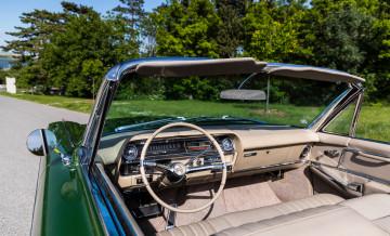 Cadillac DeVille 1964_6